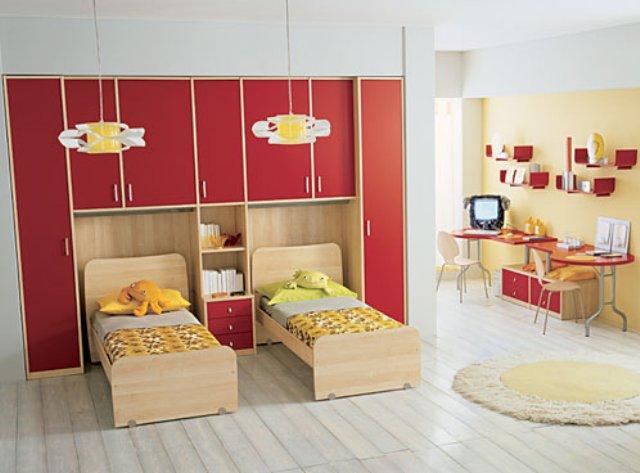 детский комната фото