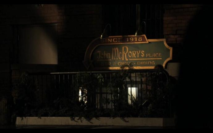 """Бар """"John McRory's place"""""""
