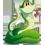 Пусть эта змейка исполнит твои желания | от твоей Тори
