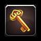Ключ от сердца [артефакт симпатии]
