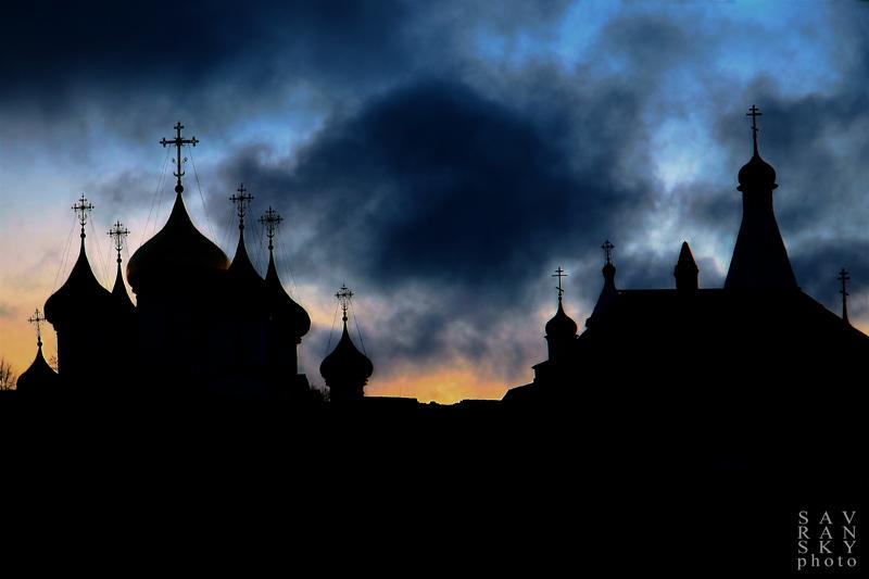 Закат христианства