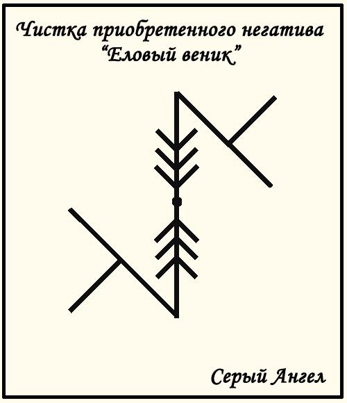 """Став """" Еловый веник """" от Серый Ангел IiCvT"""
