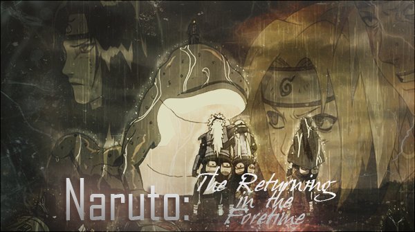 Naruto.The Returning in the Foretime  - Страница 6 QX3VH