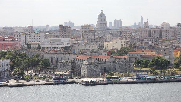 """""""Выездные визы"""" отменены на Кубе"""
