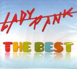 Lady Pank - The Best of Lady Pank (1997) FLAC