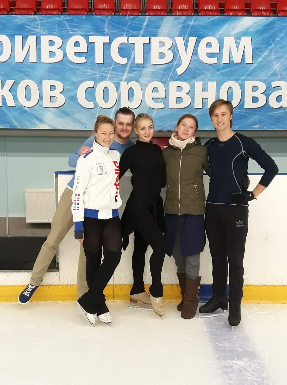 БЕСЕДКА - Танцевальные дуэты-7 - Страница 5 SeFZT