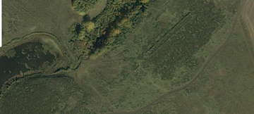Потеряные деревни.
