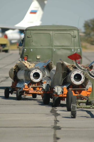 Р-33 - управляемая ракета большой дальности 8kTxE