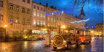Опт у Львові