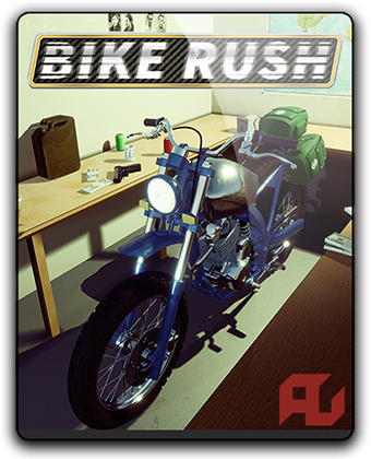 Bike Rush (2018) [RUS|MULTi] RePack от qoob