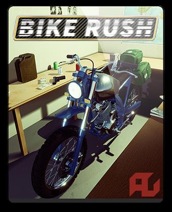 Bike Rush (2018) [RUS|MULTi] RePack от qoob