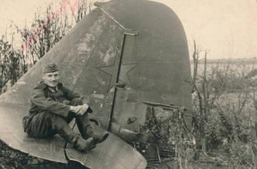 Фото Второй мировой