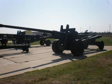 М-75 - 107-мм противотанковая пушка (опытная) D2tbN