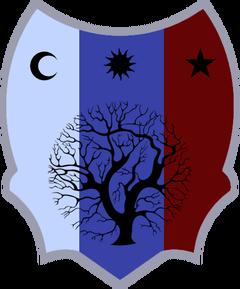 Гербы разные важны, гербы разные нужны