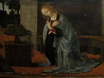 Произведения Леонардо да Винчи и его современников