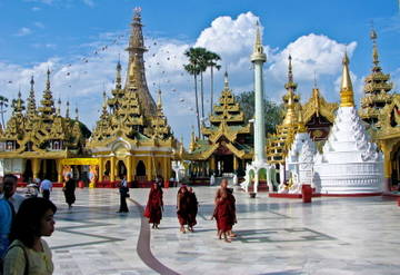 Маленький сакральный секрет прошлых и нынешних религий