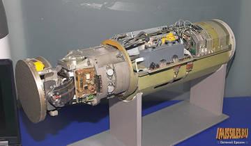 Х-25М - управляемая ракета (семейство ракет) HuS6g