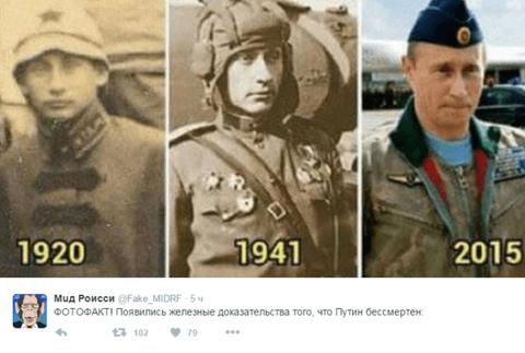 Пророчества о будущем России, Текущие важные события 2