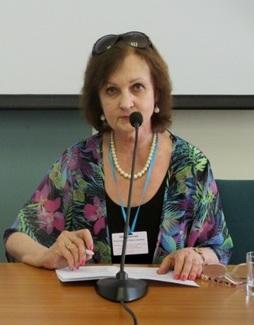 Шапинская Екатерина Николаевна