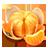 Все бы мандарины к твоим ногам | от Поттера