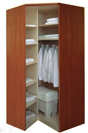 Теги: угловой шкаф