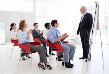 тренинг лидерства