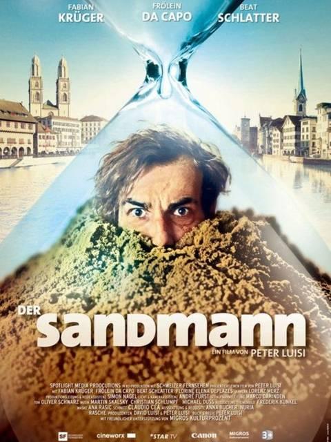 Песочный человек Der Sandmann