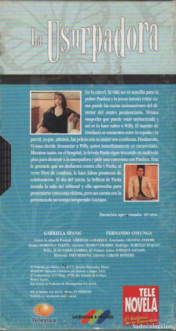 Узурпаторша / La usurpadora - Страница 15 PGKOZ