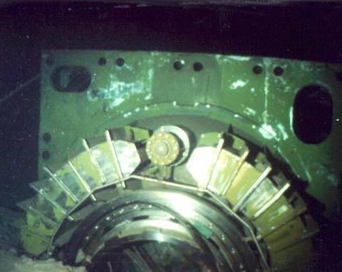 Проект 685 «Плавник» - опытная глубоководная торпедная атомная подводная лодка PHzWT