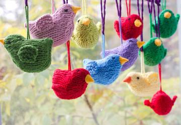 Готовимся к весне: 6 идей весеннего декора для дома своими руками
