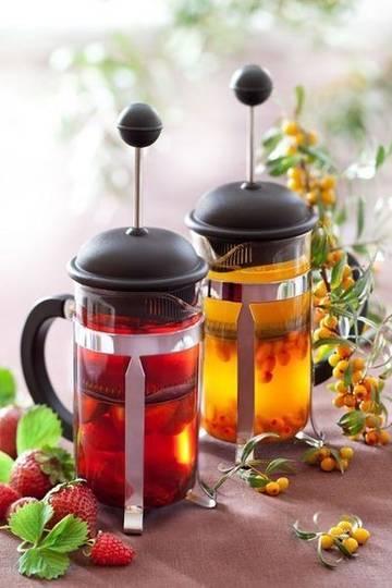 Чайовня
