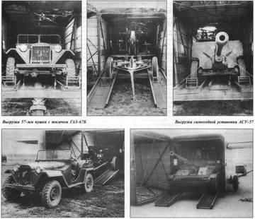 Як-14 - транспортный планер BiUMI