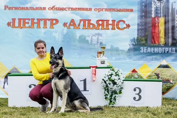 МОНО ВЕО КЧК+ 3 САС 10-11 июня г.Зеленоград EwVtv