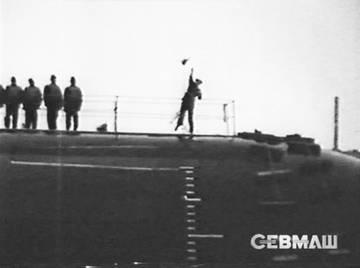 Проект 685 «Плавник» - опытная глубоководная торпедная атомная подводная лодка MdRHo