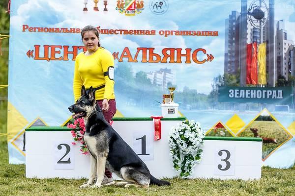 МОНО ВЕО КЧК+ 3 САС 10-11 июня г.Зеленоград Q4JmA