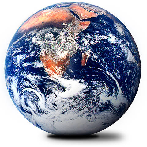 клипарт планета земля: