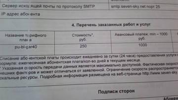 ИНТЕРНЕТ в М3