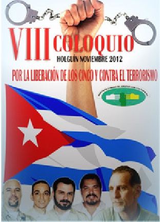 5 героев Кубы