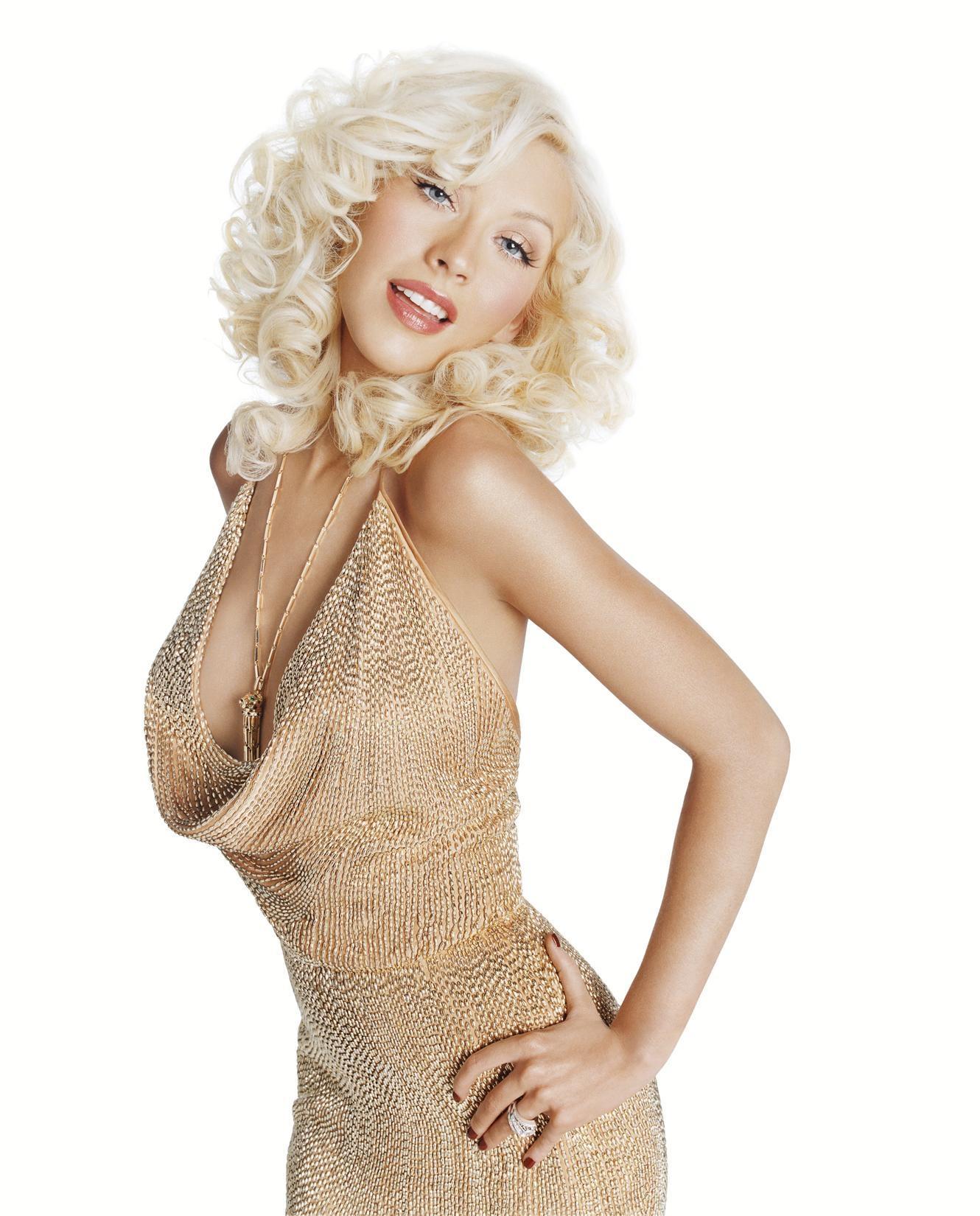 Кристина Агилера, фото 4444. Christina Aguilera, Carter Smith