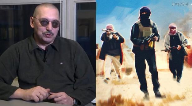 Коротков из «Новой Газеты» - пособник ИГИЛ