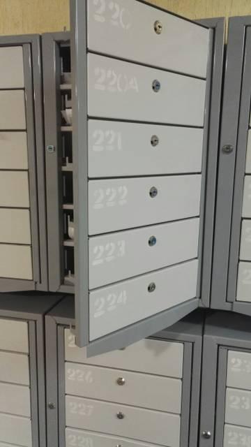 Взломанные почтовые ящики
