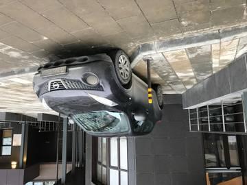 """О паркинге на территории ЖК """"Молодежный"""""""
